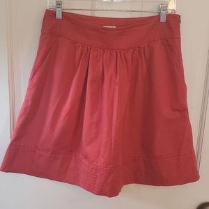 Odille short skirt